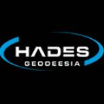 Meeskonna Hades Geodeesia logo