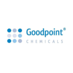Meeskonna Goodpoint Chemicals logo